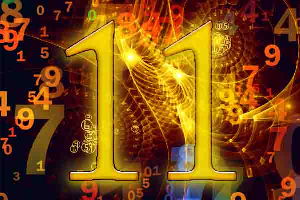 Numerologia: El significado del numero 11