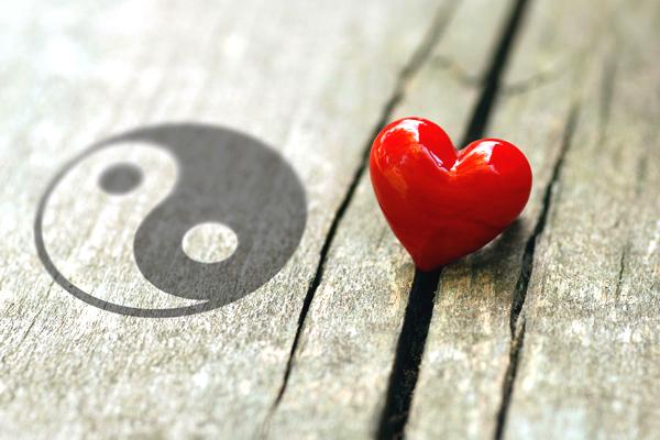 Feng shui en el amor la m gica realidad for Feng shui amor y matrimonio