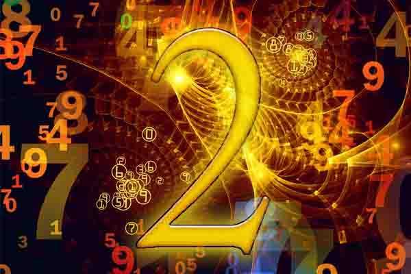 Numerologia: El significado del numero 2