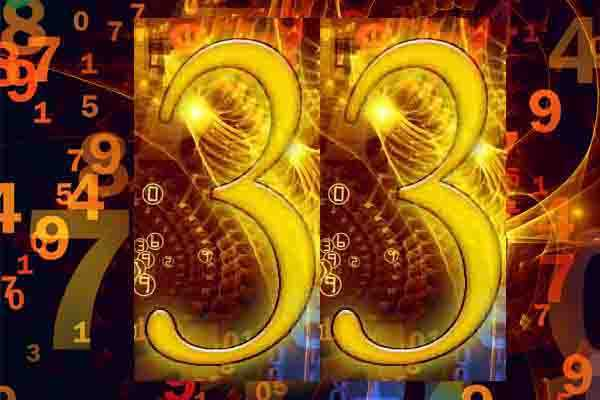 Numerologia El significado del numero 33