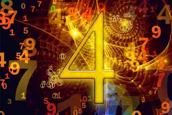 Numerologia: El significado del numero 4