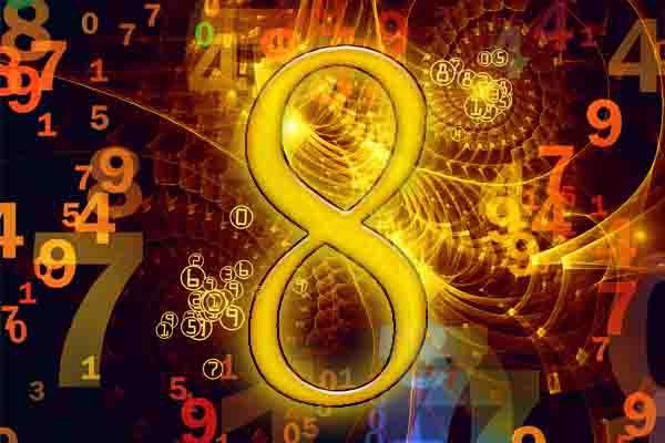Numerologia: El significado del numero 8