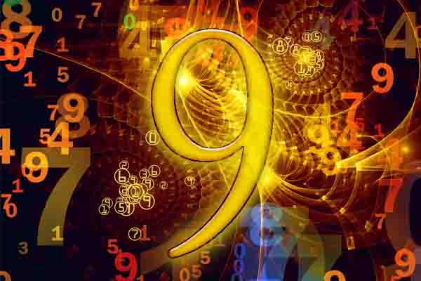 Numerologia: El significado del numero 9