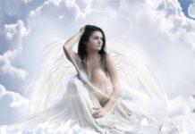 6 signos de que eres un ángel