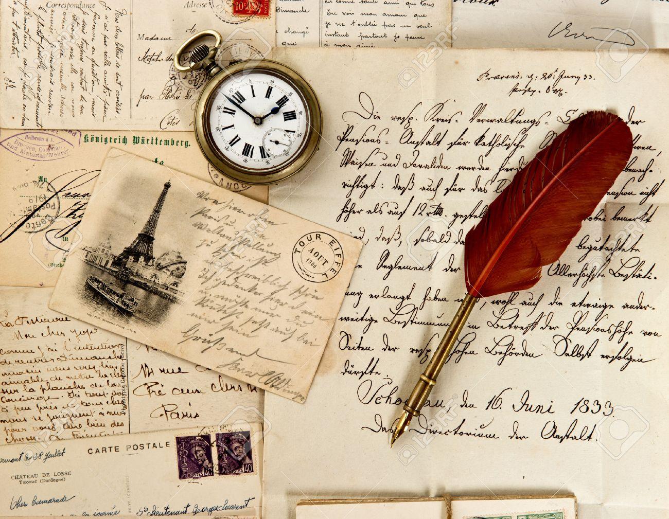 Tiempo de Cuarentena: carta para mi futuro