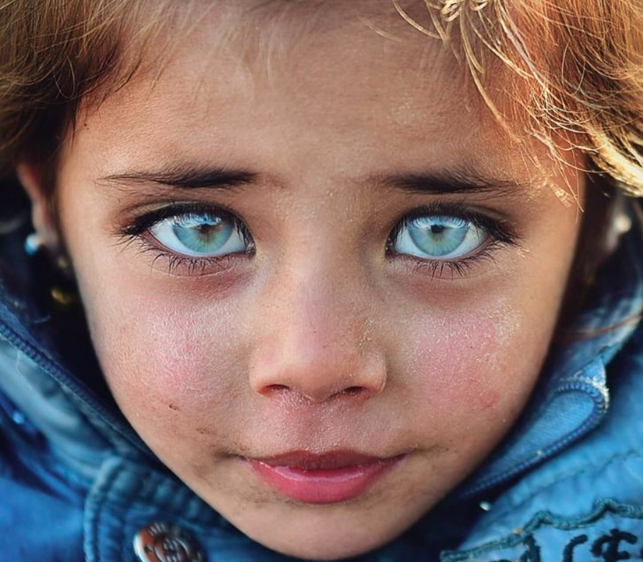 Los niños Joya de Estambul