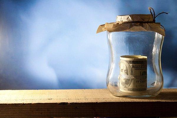 El dinero también fluye para ti