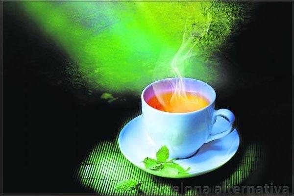 10 infusiones mágicas que curan