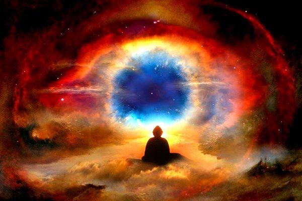 LAS 36 LEYES UNIVERSALES II: LEYES DE LA CREACIÓN