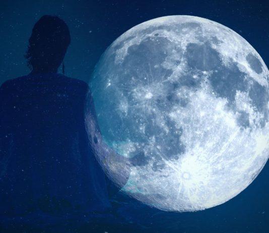 luna equinoccio