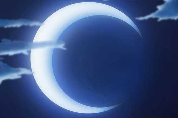 Ritual de la Luna menguante para potenciar la salud