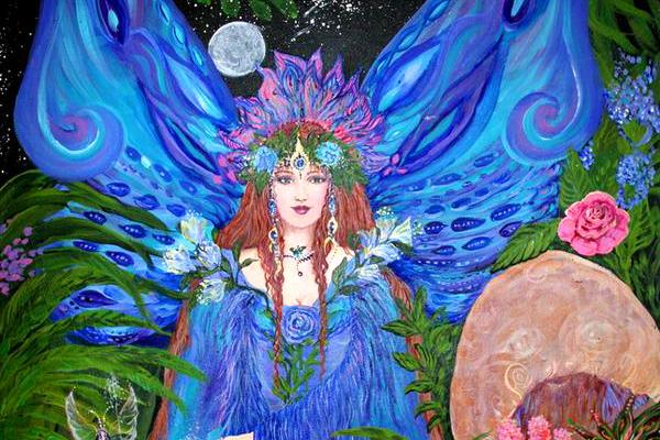 hechizos de Amor de las diosas del Zodiaco