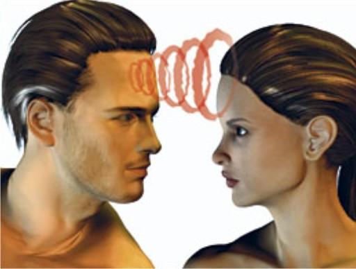Ejercicios de telepatía para practicar en sueños