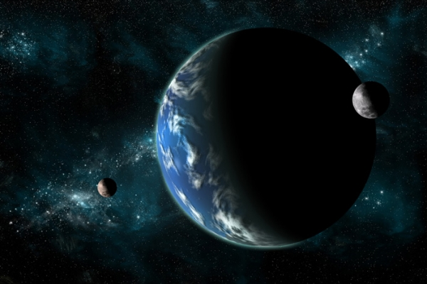 Cambios y futuro del Planeta