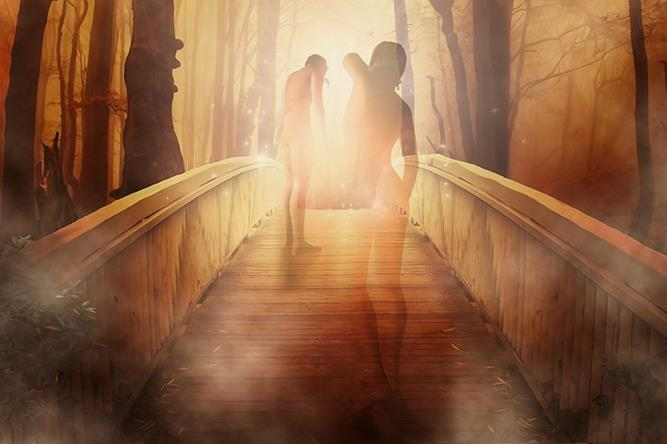 La eliminación de obstáculos para la felicidad y la alegría
